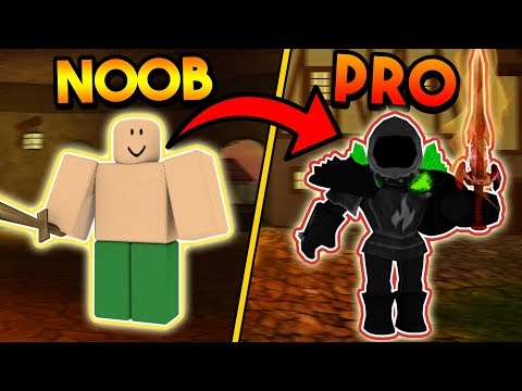 NOOB TO PRO TUTORIAL! (BEGINNERS GUIDE) | ROBLOX: Dungeon Quest