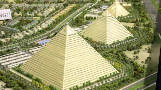 Future cities - Sustainability in UAE