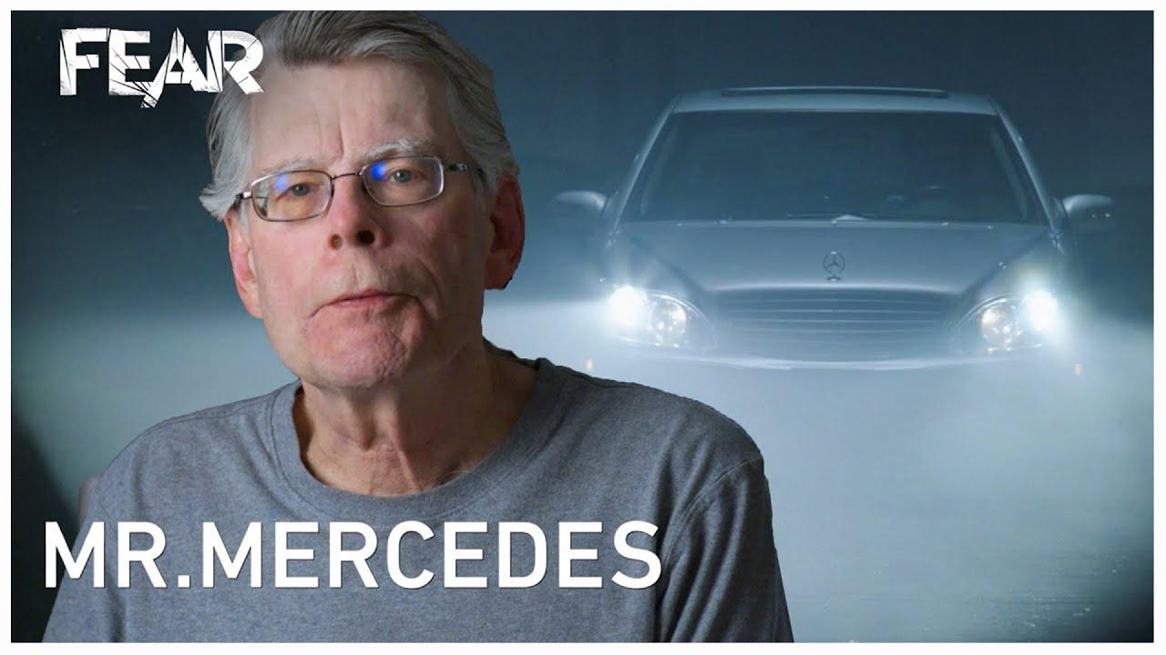 Download Stephen King Introduces Mr. Mercedes Pilot Episode | Fear