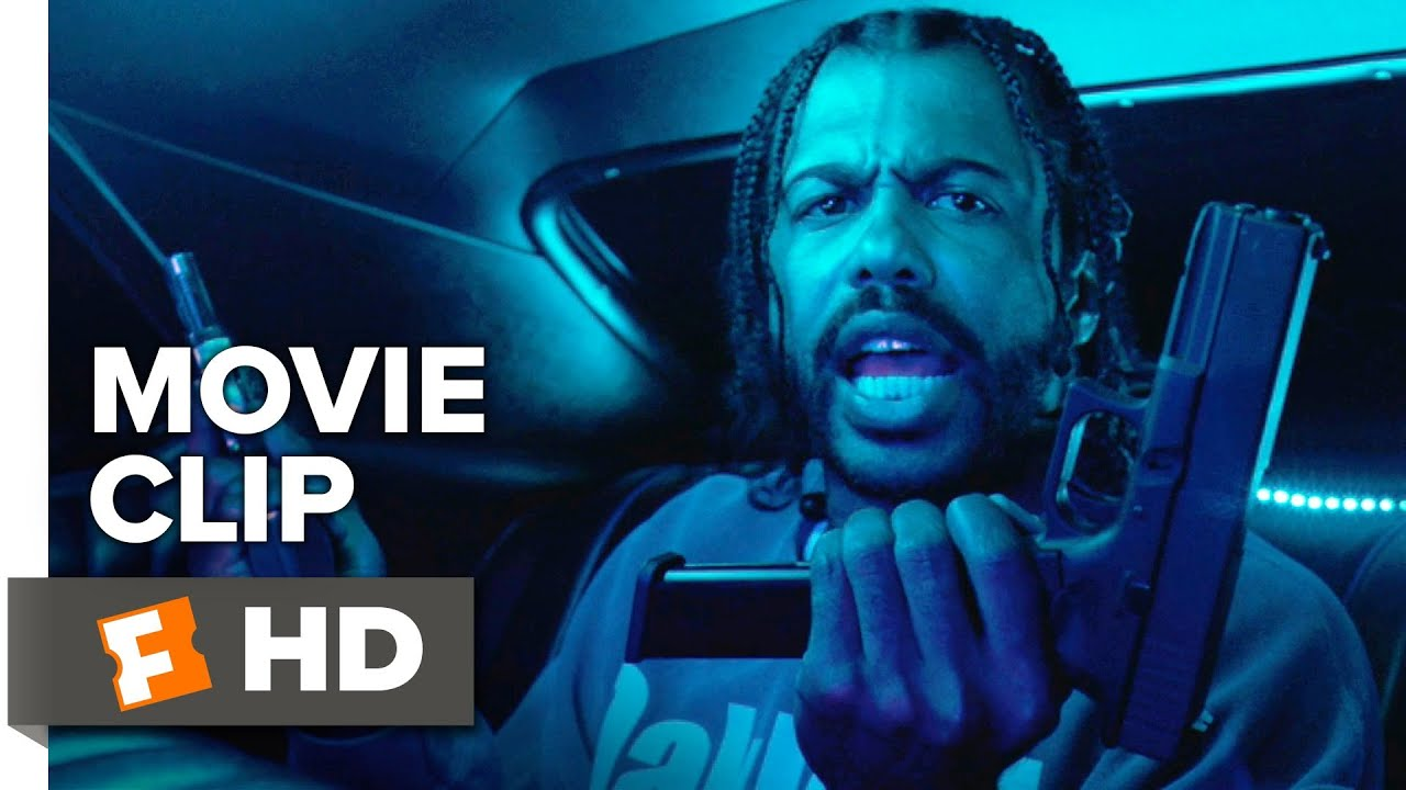 Blindspotting Movie Clip - Three Days Left (2018) | Movieclips Indie