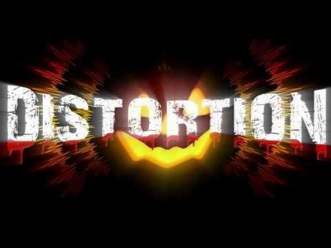 Distorted halloween 2011