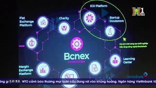 Bcnex | Bản tin tài chính thị trường - Ðài truyền hình Hà Nội