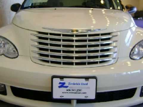 2007 Chrysler PT Cruiser Madison WI 53714