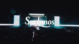 "Suchmos ""808"" THE LIVE YOKOHAMA STADIUM 2019.09.08"