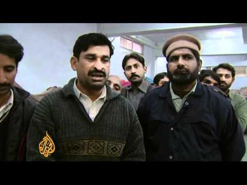 Gas crisis hits Pakistani industries