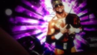 """Zack Ryder Theme song """" Oh, Radio """" 2013-15"""