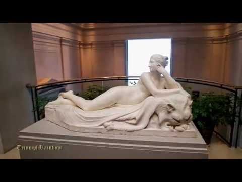 National Gallery of Art - Mt Vernon 4K UHD