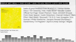 People Get Real - San Dimas 'John Tejada Remix' (Join Our Club)