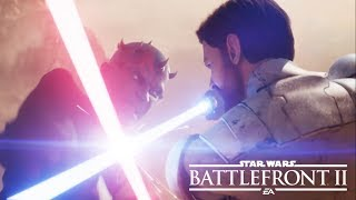 Star Wars Battlefront 2: