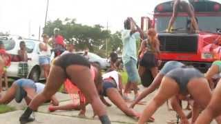 "J Roc - Take your Man "" New Orleans Bounce "" - ( Bonose Tv )"