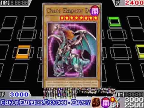 สูตร Yu Gi Oh! 7 Trials To Glory GameShark