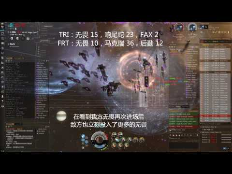 EVE - Our Dreadnought Fleet was Defeated at L-Z9KJ! Documentary!