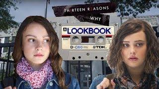 13 REASONS WHY LOOKBOOK