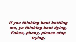 tha joker- we do it for fun part-2 lyrics