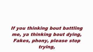 tha joker- we do it for fun part-2 lyrics