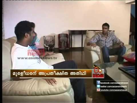Exclusive:Ravichandran Ashwin made a...