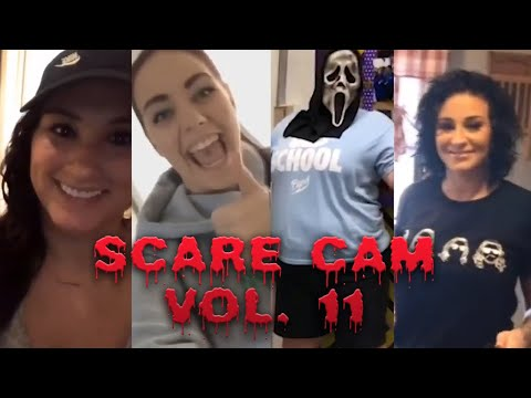 Best of Scare Cam Volume 11 || May 2019 vines
