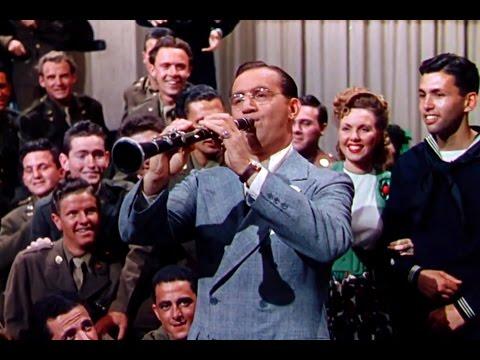 Benny Goodman & Carmen Miranda - The Gang´s All Here