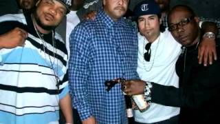 Pimpin Young Ft. Suga Free & kokane (Pimps Around The World)