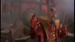 Akira Kiteshi - Ming The Merciless (Hexstatic video edit)
