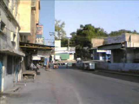 Mandi bahauddin Pakistan  part-1
