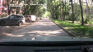 Приклад зйомки на inspector fhd-a260, звичайний режим, день