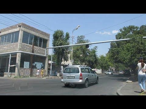 Yerevan, 24.07.17, Mo, Kanakerum.