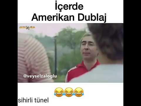 İçerde Amerikan dublaj