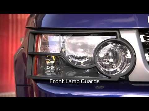 Land Rover North - Range Rover Sport.Accessories.1