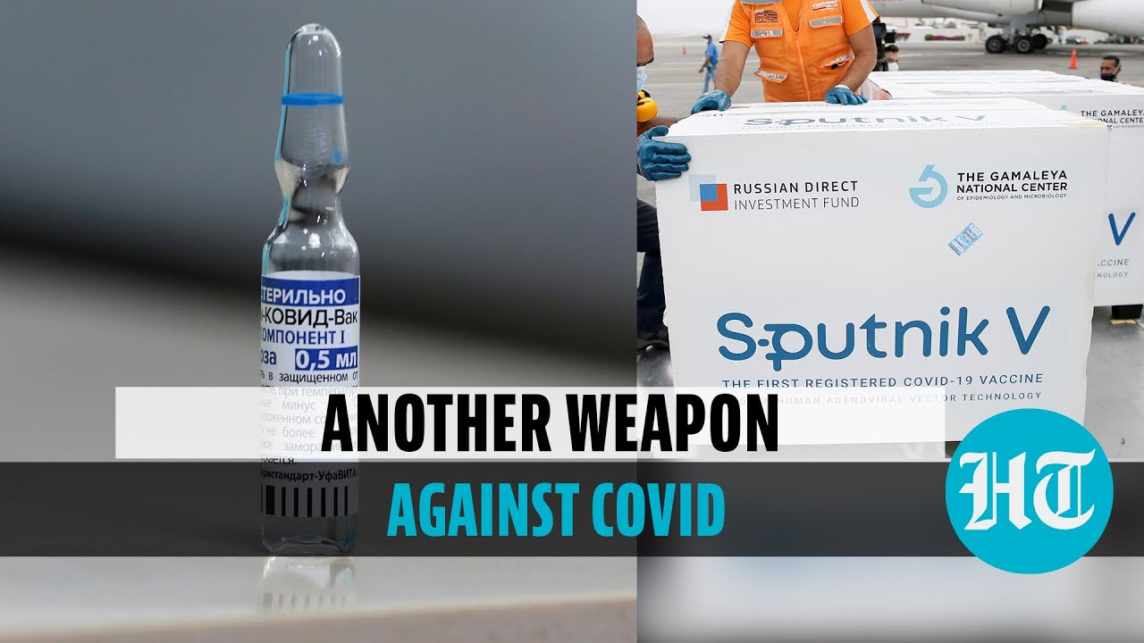 Download Covid: India closer to getting 3rd vaccine as panel clears Russia's Sputnik V