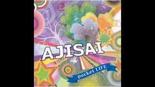 Ajisaiの曲です。まったりとしてていいんじゃないですかねー。