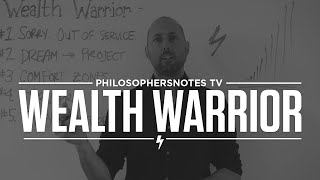 Wealth Warrior by Steve Chandler Thumbnail