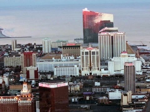 Atlantic City casinos close amid out-of-state competition