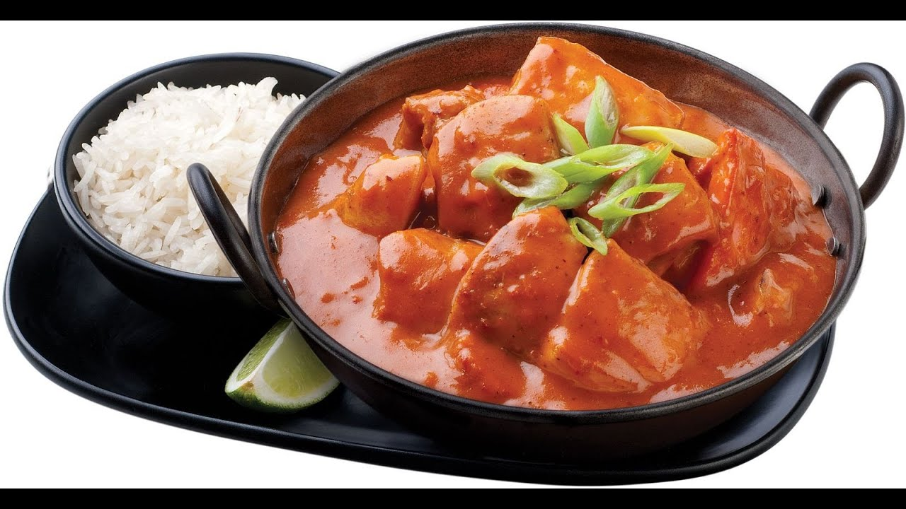 How to make butter chicken at home youtube forumfinder Image collections