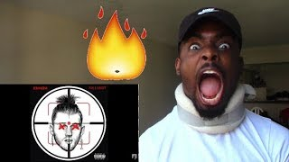 Eminem KILLSHOT [Official Audio] Reaction