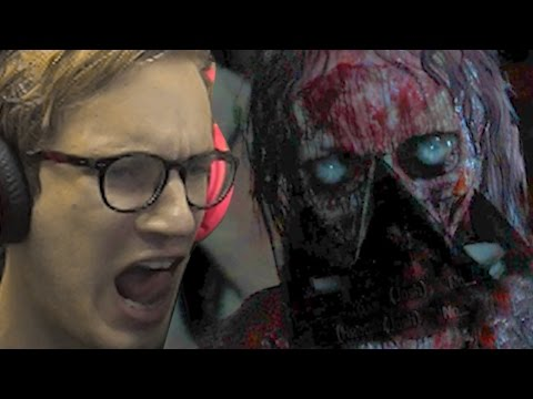 CAN YOU HANDLE THE GORE? / Until Dawn / Part 9