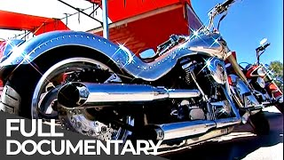 HOW IT WORKS - Episode 25 - Harley Davidson, Glasses, Pistachio Harvest, Armchairs