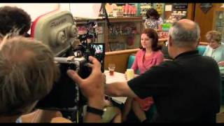 The Making Of The Help Movies- On-Set Footage