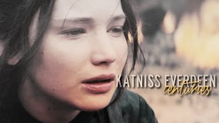 Katniss Everdeen | You will remember me {TFC}