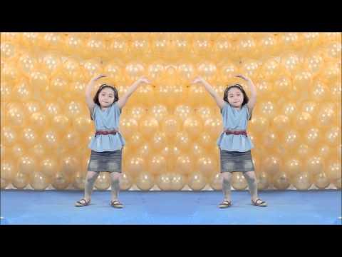 [Nhảy cùng BiBi] Gia đình nhỏ - hạnh phúc to