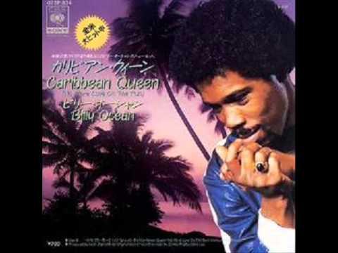 musica billy ocean caribbean queen