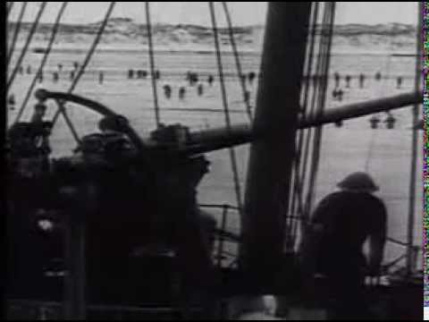 Battlefield S6/E6 - The battle for the Mediterranean
