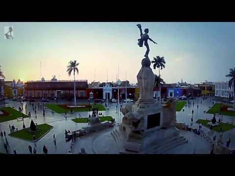 Perú - Trujillo Ciudad -  Playas de Pacasmayo