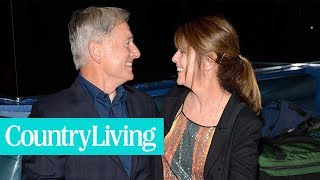 """Pam Dawber and Mark Harmon were TV's hottest """"It"""" Couple in the 80s 
