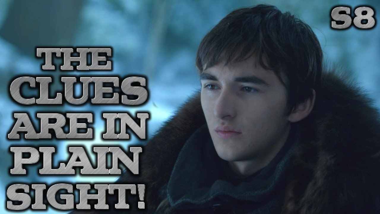 The Key to defeating the Night King | Have we been misled? | Game of  Thrones Season 8 Theory