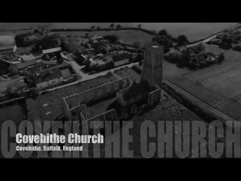 Covehithe Church 4K