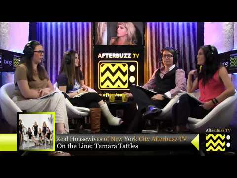 """Real Housewives of NYC  After Show Season 5 Episodes 19 & 20 """" Reunion """" 
