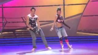 Ashlee & Dmitry - pop - SYTYCD-USA-s2