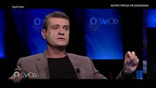 Oktapod - Astrit Patozi pa dorashka - Vizion Plus - Variety Show
