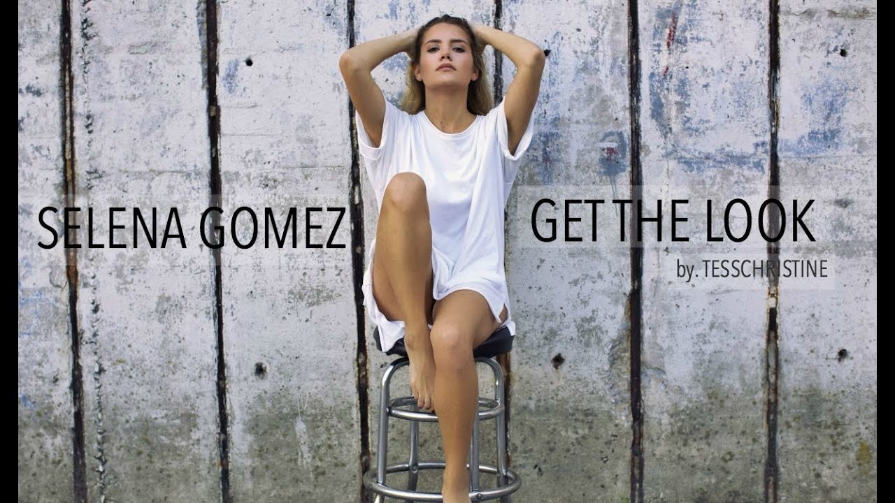get the look selena gomez 6 everyday outfits youtube